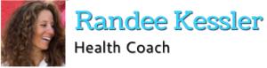 Randee Kessler: Health Coach